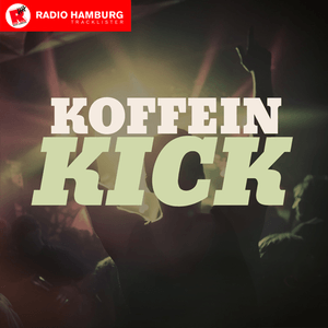 Radio Hamburg - Koffein Kick Germany, Hamburg