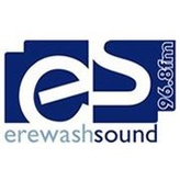 Радио Erewash Sound (Ilkeston) 96.8 FM Великобритания, Англия