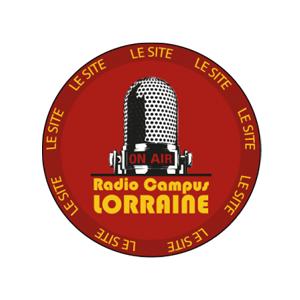 Radio Campus Lorraine 106.1 FM Frankreich, Metz
