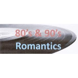 radio 80s 90s Romantics Hiszpania