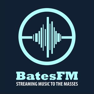 radio Bates FM - 80s United States