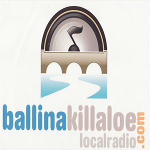 rádio Ballina Killaloe Local Radio Irlanda