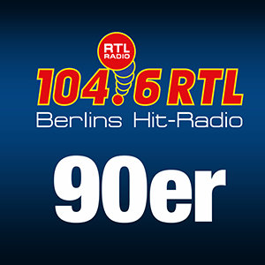 Radio 104.6 RTL Das Beste der 90er Germany, Berlin