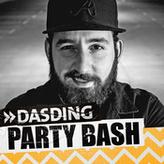 radio DASDING Party Bash Alemania, Baden-Baden