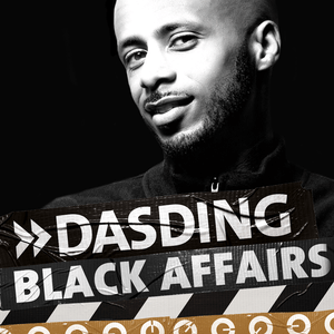rádio DASDING Black Affairs Alemanha, Baden-Baden