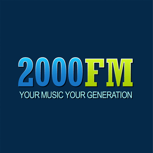 radio 2000 FM - RnB Hip-Hop Estados Unidos