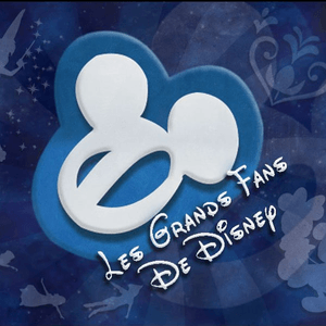 Les Grands Fans de Disney Radio