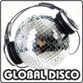 Radio Global Disco Großbritannien, London