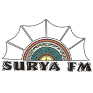 Радио Surya FM Ngantang Индонезия