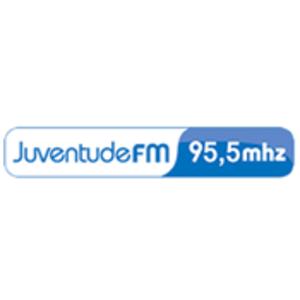 radio Juventude (Além Paraíba) 95.5 FM Brésil