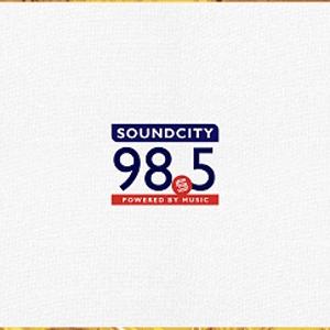 radio Soundcity Radio 98.5 FM Nigeria, Lagos