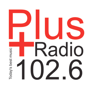 Radio Plus Radio 102.6 FM Greece, Thessaloniki