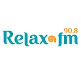 radio Relax FM 90.8 FM Russia, Mosca