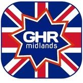 Radio GHR Midlands UK Großbritannien, England