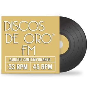 Radio DISCOS DE ORO FM Peru