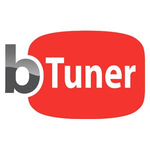 bTuner - On A Wave Of Comfort