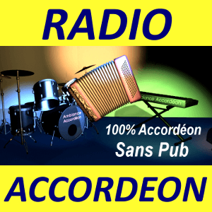 Радио La Radio Accordéon Франция