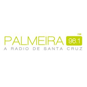 rádio Palmeira Madeira 96.1 FM Portugal, Funchal