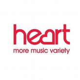 Radio Heart South Coast / Heart Hampshire 97.5 FM Großbritannien, Portsmouth