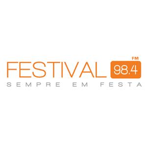 Радио Festival Madeira 98.4 FM Португалия, Фуншал
