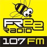 rádio Free Radio 107 FM República Checa, Brno