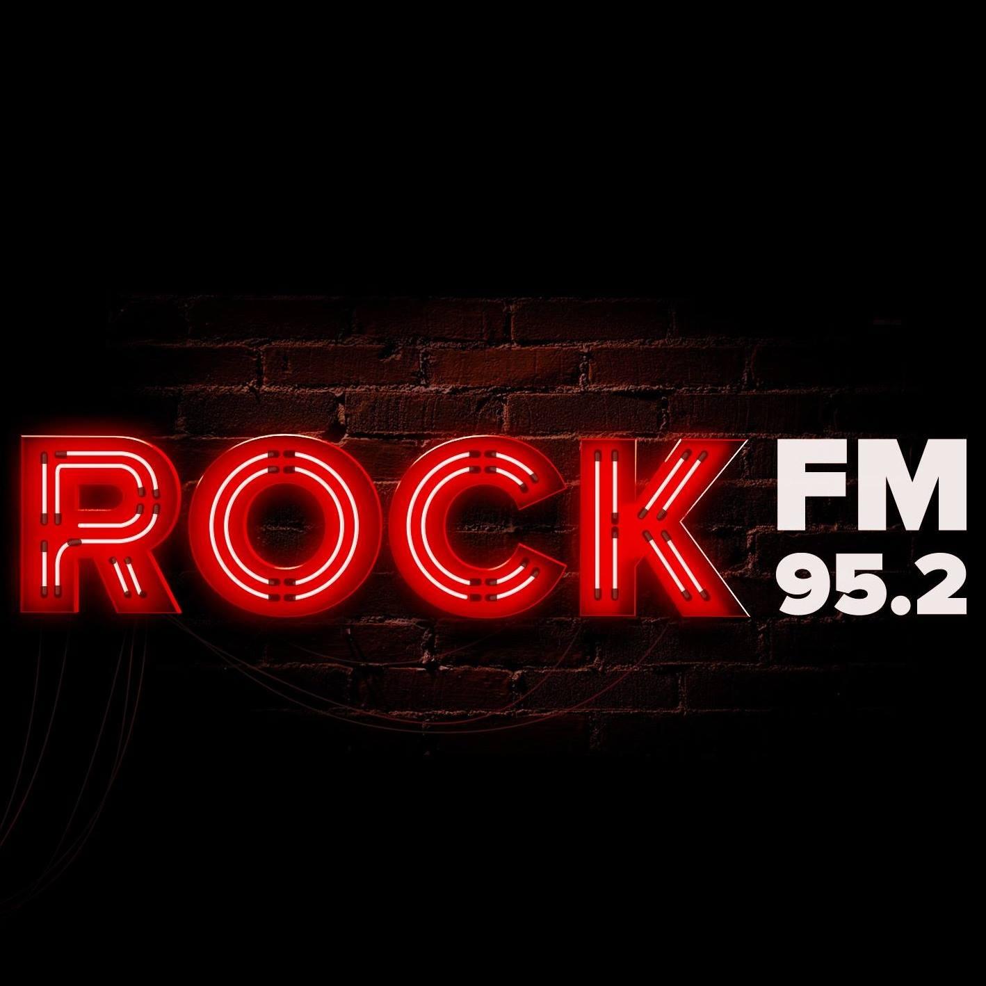 Radio Rock FM 95.2 FM Russland, Moskau