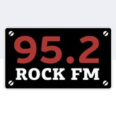 Radio Rock FM 95.2 FM Russian Federation, Moscow