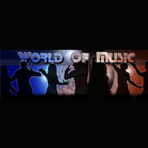 Радио World Of Music Польша