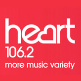radio Heart London 106.2 FM Royaume-Uni, Londres