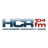 radio Huntingdon Community Radio 104 FM Reino Unido, Huntingdon