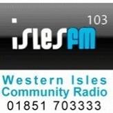 radio Isles FM (Achmore) 103 FM Regno Unito, Scozia