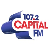 Radio Capital FM 107.2 FM United Kingdom, Brighton