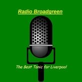 rádio Broadgreen 1431 AM Reino Unido, Liverpool