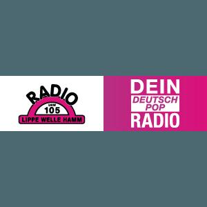 Радио Lippe Welle Hamm - Dein DeutschPop Radio Германия