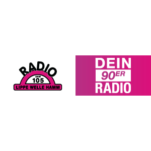 Radio Lippe Welle Hamm - Dein 90er Radio Germany