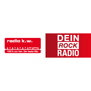 K.W. - Dein Rock Radio
