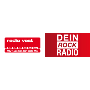 radio Vest - Dein Rock Radio Alemania