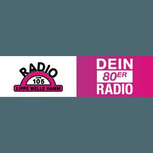 Lippe Welle Hamm - Dein 80er Radio