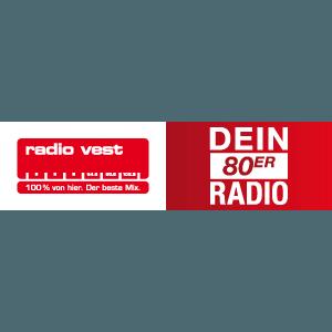 Radio Vest - Dein 80er Radio Germany