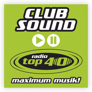 radio TOP 40 - Clubsound Niemcy