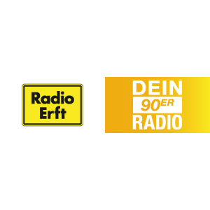 Radio Erft - Dein 90er Radio Germany