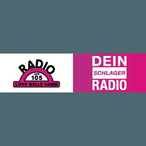 radio Lippe Welle Hamm - Dein Schlager Radio l'Allemagne