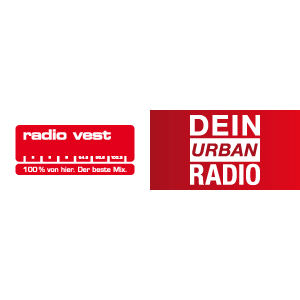 radio Vest - Dein Urban Radio Germania
