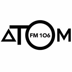 rádio Атом FM 106 FM Quirguistão, Bishkek