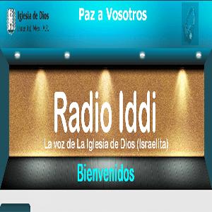 radio Iddi Stati Uniti d'America