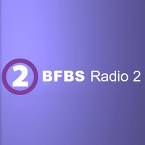 rádio BFBS Radio 2 Reino Unido, Londres