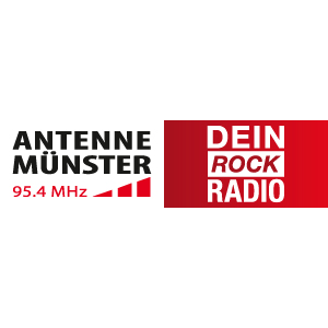 radio ANTENNE MÜNSTER - Dein Rock Radio Niemcy