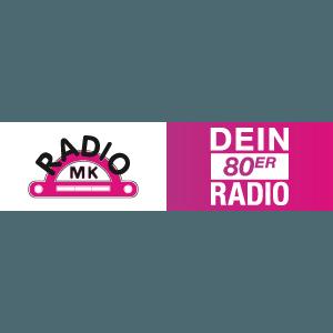 MK - Dein 80er Radio