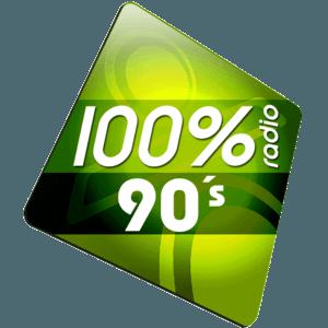 radio 100%Radio – 90 Francja