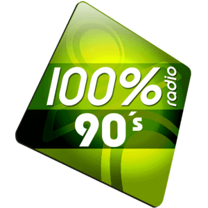 Radio 100%Radio – 90 France